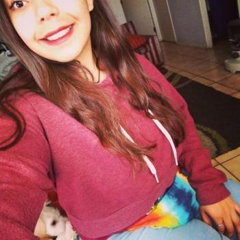 Babysitter Maipú: Camila