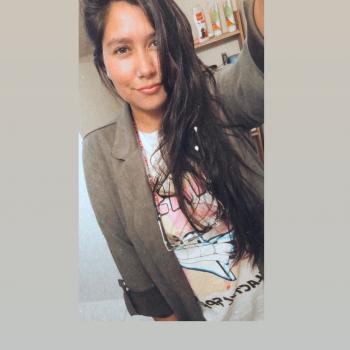 Babysitter in Coquimbo: Camila Gómez