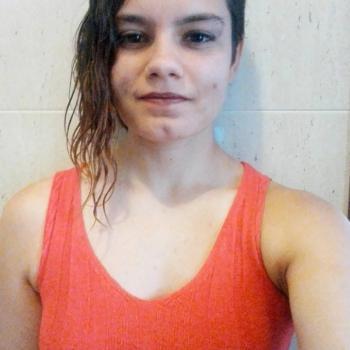 Canguro Benalmádena: Paula