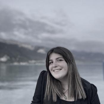 Baby-sitter in Annecy: Léa