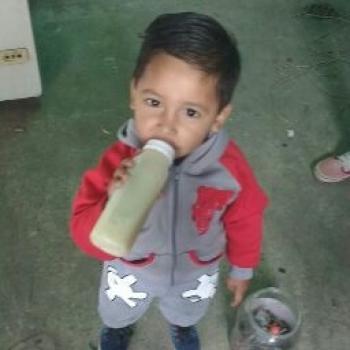 Babysitter in San Miguel de Tucumán: Franco