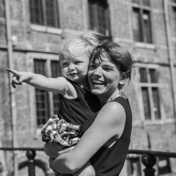 Eltern Gent: Babysitter Job Karen