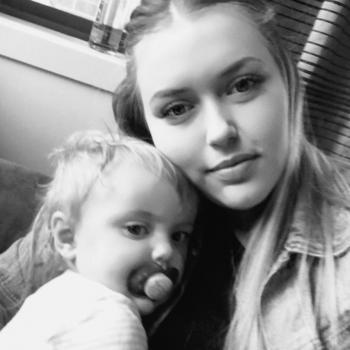 Babysitter Riverton: Zyntarah