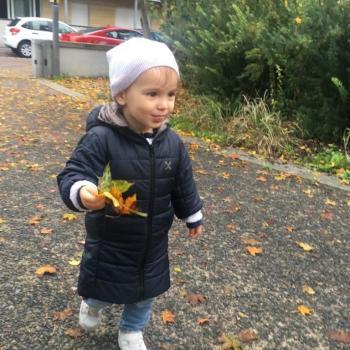 Offre d'emploi pour nounou Luxembourg: job de garde d'enfants Matteo