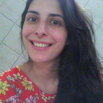 Babysitter Caseros (Provincia de Buenos Aires): Ayelen