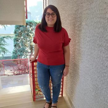 Babysitter in Andria: Francesca