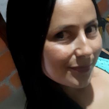 Niñera San Gil: NANCY