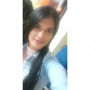 Niñera Bogotá: Brenda