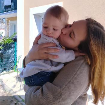 Babysitting job Benavente: babysitting job Bruna