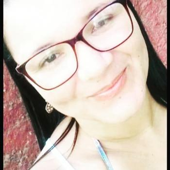 Babysitter in Paudalho: Lindinalva Maria dos Santos