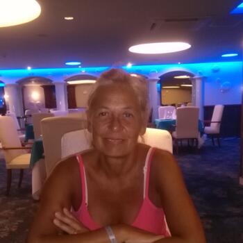 Niñeras en Rosario: Adriana