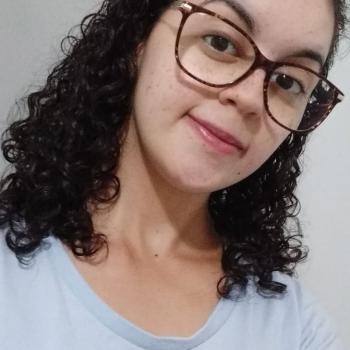 Babá Ribeirão Preto: Letícia