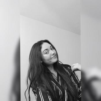 Baby-sitter Sartrouville: Elodie