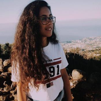 Babysitter Câmara de Lobos: Débora
