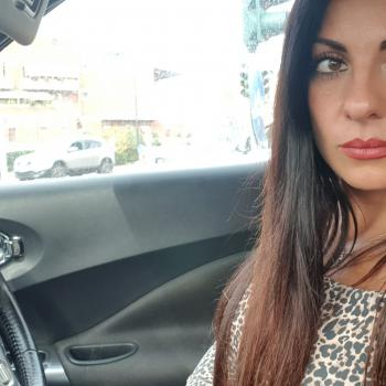 Babysitter Roma: Tiziana