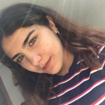 Babysitter Guadalajara: Paulette