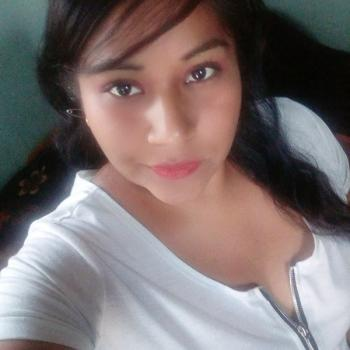 Niñera Texcoco: Carolina