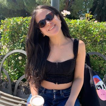 Babysitter in Catania: Costanza