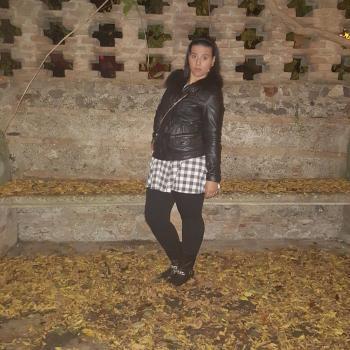 Babysitter Messina: Mariarosa