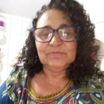 Babá Rio Grande da Serra: Angela