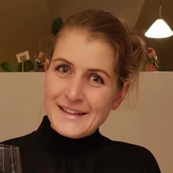 Babysitter in Frederiksberg: Tetje
