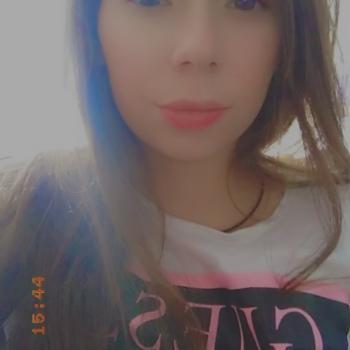 Niñera Santiago de Chile: Camila