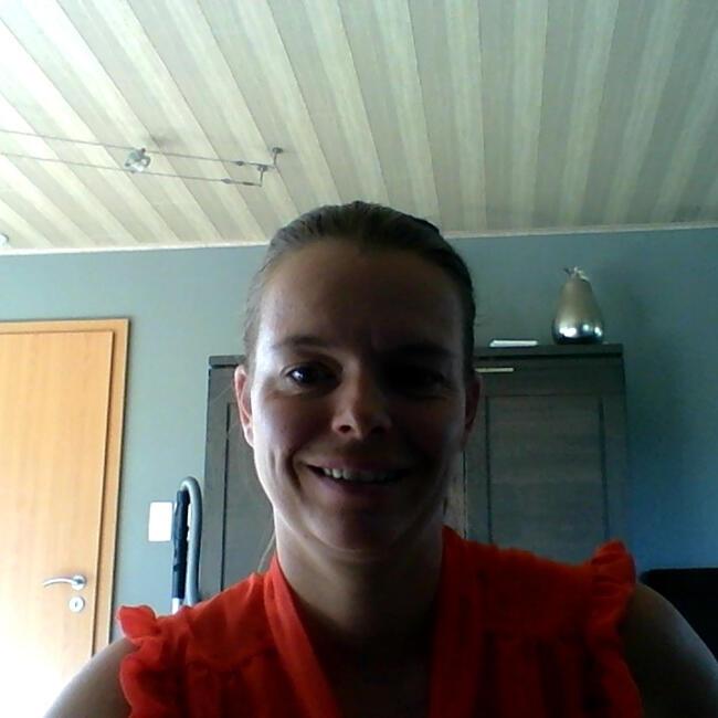 Assistante maternelle à Vaux-sur-Sûre: Charlene