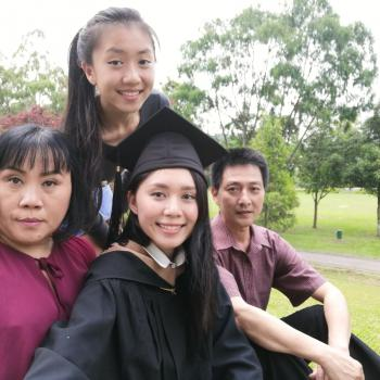 保母 新加坡: Lim