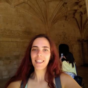 Babysitter Coimbra: Carina