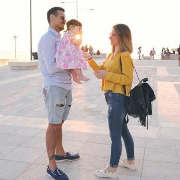 Babysitter Vittoria: Giuliana