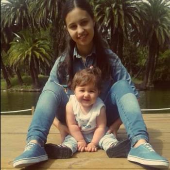 Babysitter Montevideo: Alejandra