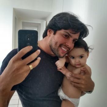 Babysitting job Recife: babysitting job Clodoberto