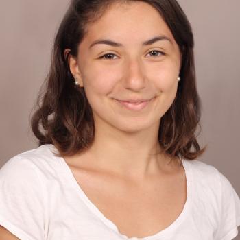 Babysitter in Maria Enzersdorf: Rosanna