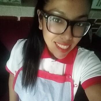 Babysitter in Yautepec: Gabriela