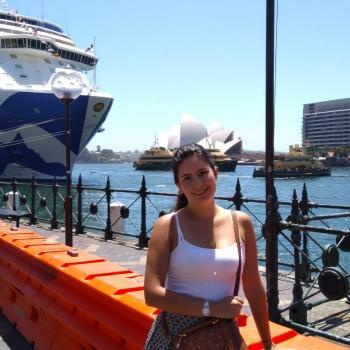 Babysitter Brisbane: Karina
