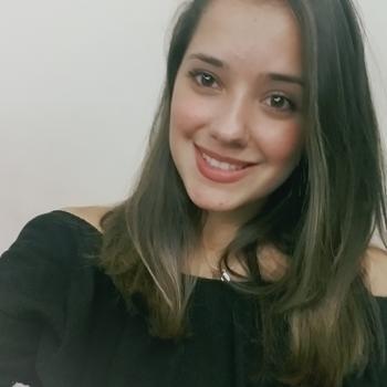 Babá São Bernardo do Campo: Amanda
