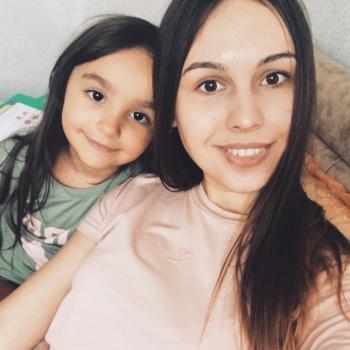 Babysitter Parma: Diana