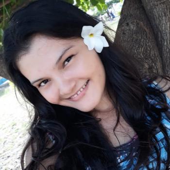 Babá São Luís: Jackeline