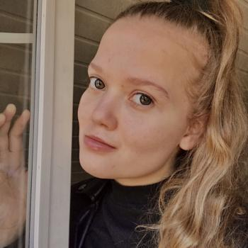 Barnvakt Uleåborg: Anni