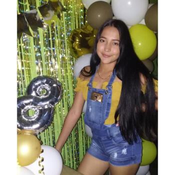 Babysitter Cúcuta: Sandra