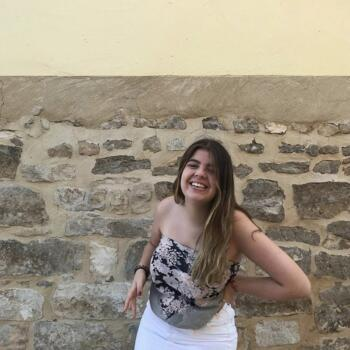 Canguro en Sant Cugat: Alicia