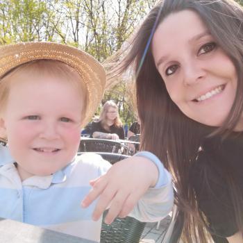Babysitter in Tournai: Pauline