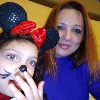 Babysitter Matosinhos: Ana