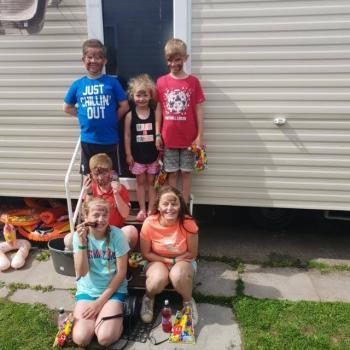 Babysitter Northampton: Stefaney