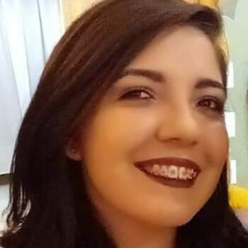 Babá Canoas: Isabella