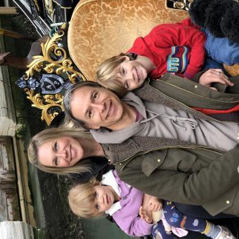 Oppasadres in Haarlem: oppasadres Caitlin