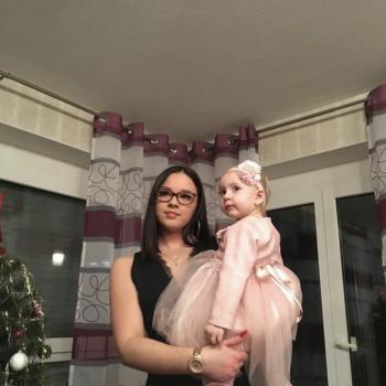 Babysitter in Bretten: Karina