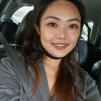 Babysitting job in Singapore: babysitting job ELICIA