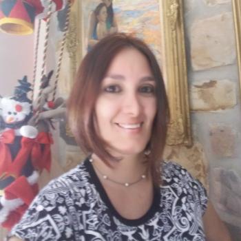 Canguro Parets del Vallès: Monica