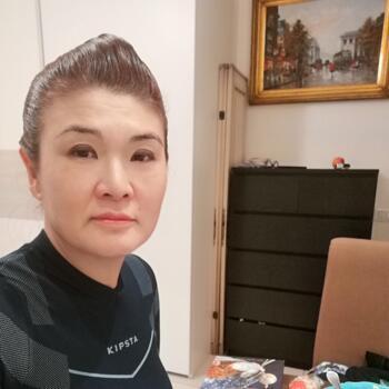 Babysitter Milan: Jinsuk Kim